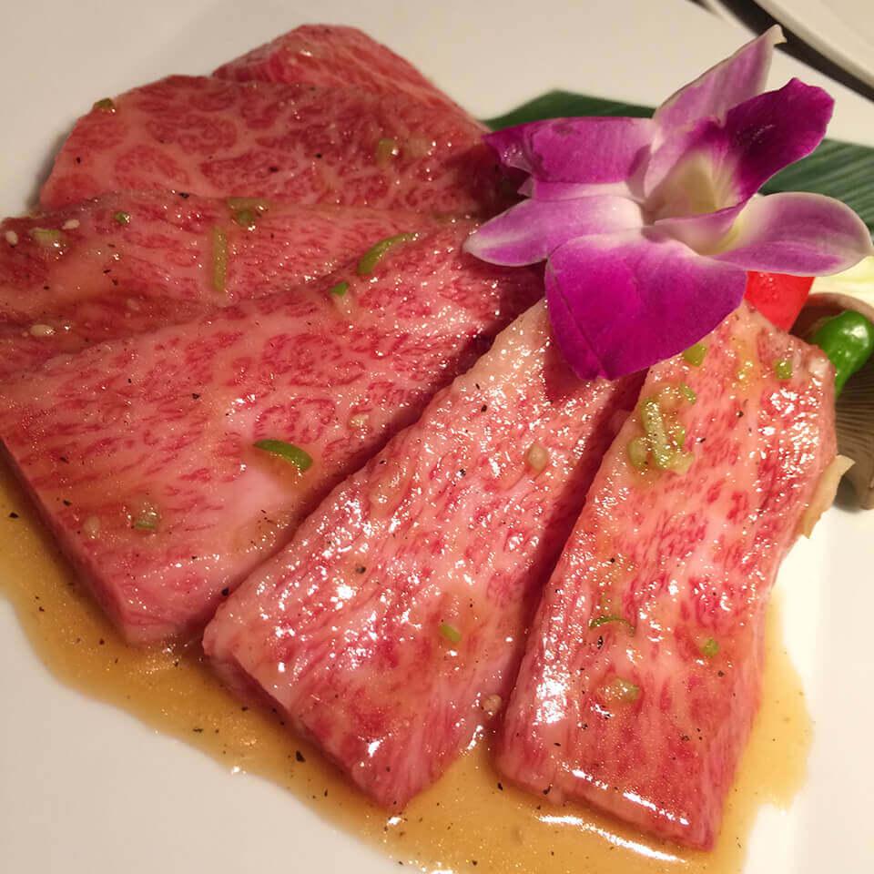 東京都内の高級焼肉屋である叙々苑、新宿小田急ハルク店はオススメです